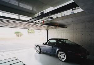 ガレージハウスⅡ 05