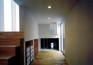 玄関・階段