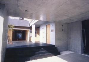 屯の家 03